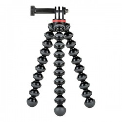 JOBY GorillaPod 500 Action (Black/Grey)