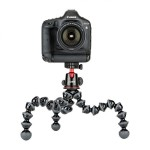 JOBY GorillaPod 5K Kit Black