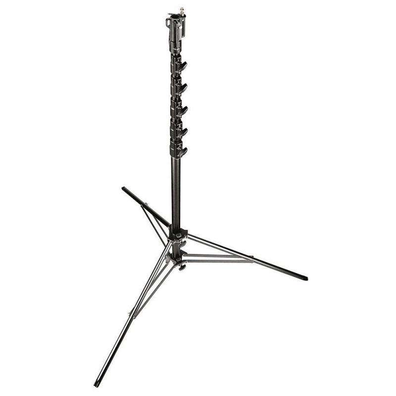Manfrotto 269HDBU 6-Sections High Super Stand