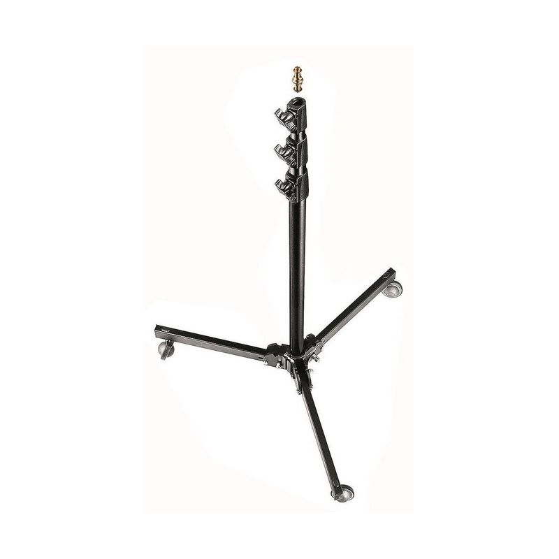 Manfrotto 299B Black Baby Studio Stand