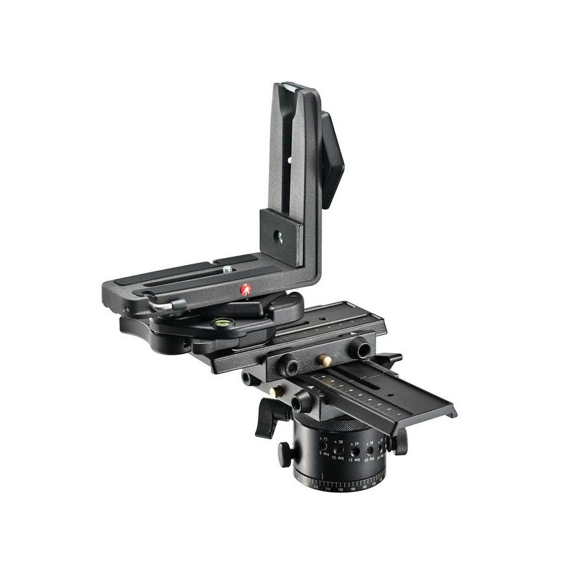 Manfrotto VR & PAN HEAD