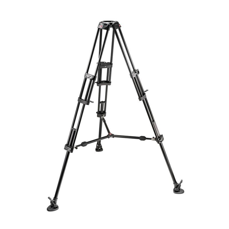 Manfrotto 545B Aluminijski video stativ / srednji pauk /EOL