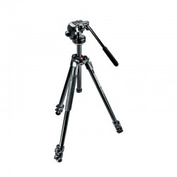 Manfrotto MK290XTA3-2W stativ sa 128RC video glavom