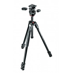 Manfrotto MK290XTA3-3W stativ sa MH804-3W glavom - BLACK FRIDAY -