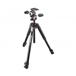 Manfrotto MK055XPRO3-3W stativ sa XPRO 3Way glavom - BLACK FRIDAY -