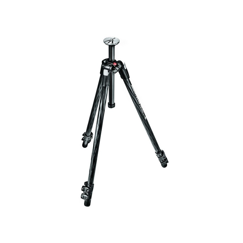 Manfrotto MT290 XTC3 karbon stativ