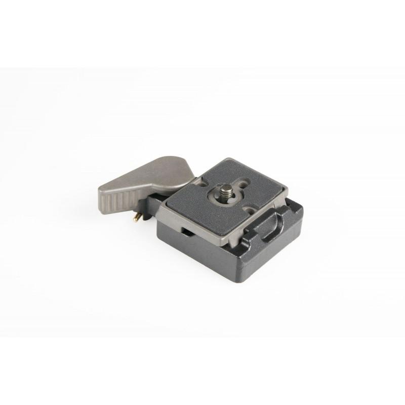 Manfrotto 323 Quick release adapter sa 200PL pločicom