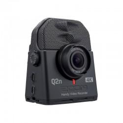Zoom Q2n-4K audio/video snimač