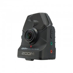 Zoom Q2n audio/video snimač