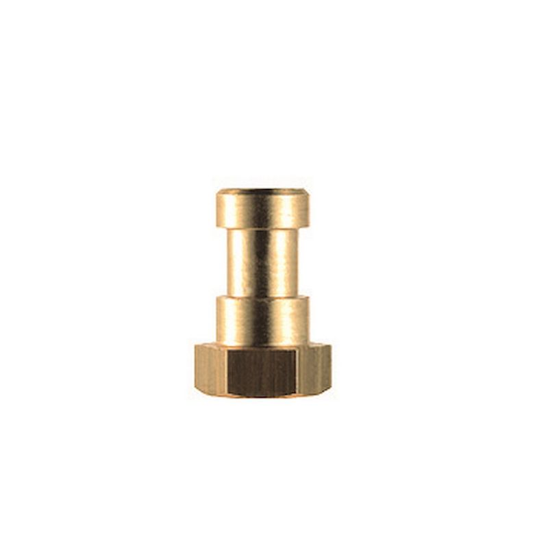 Manfrotto 066BT Double Female Thread Stud M10-M10