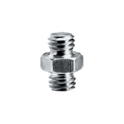 Manfrotto 125 Adapter 3/8 i 3/8