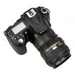 JJC AET-NS AF makro međuprstenovi SET (12,20,36mm) Nikon F
