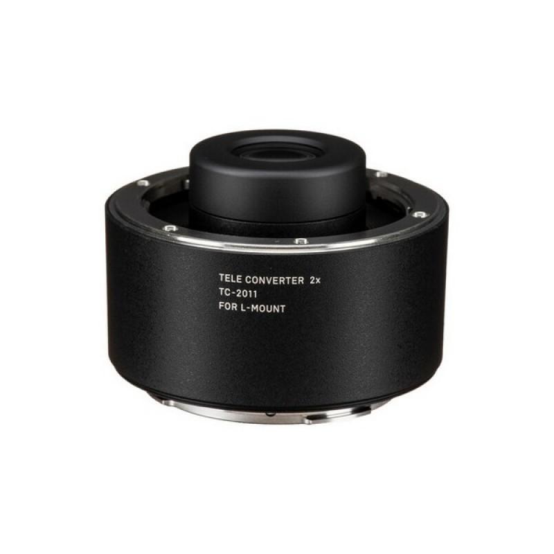 Sigma TC-2011 Telekonverter 2.0x  L-mount