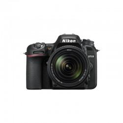 Nikon D7500 kit s AF-S 18-140mm f/3.5-5.6 VR