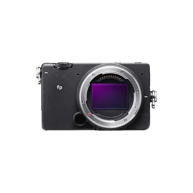 Sigma FP Mirrorless digitalni fotoaparat (tijelo)