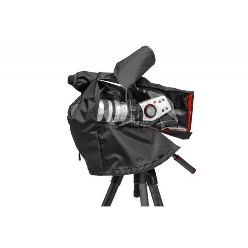 Manfrotto CRC-12 PL kabanica za video kameru AJ-PX270