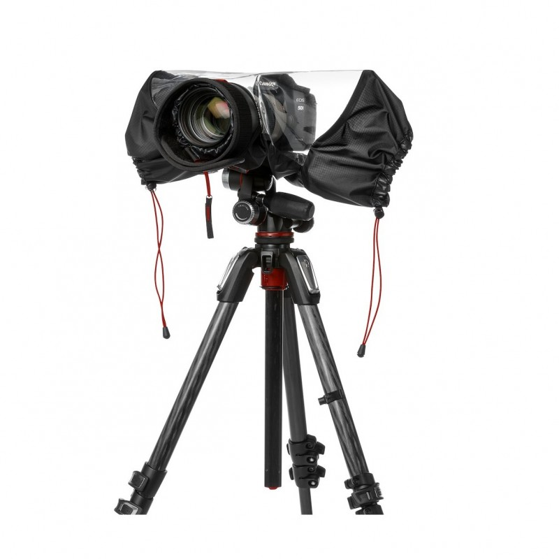Manfrotto E-702 Elements cover - Kabanica za DSLR