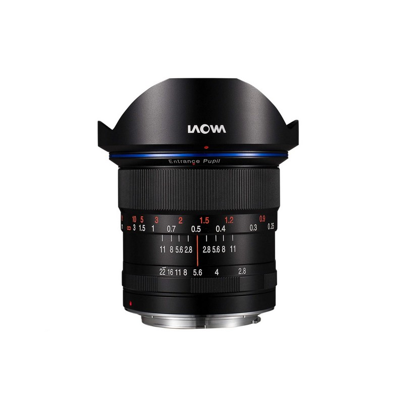 Laowa  12mm F2.8 Zero-D (Sony E-mount)