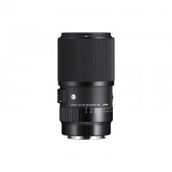 SIGMA objektiv 105mm 2.8 DG DN Macro(A) (L-mount)