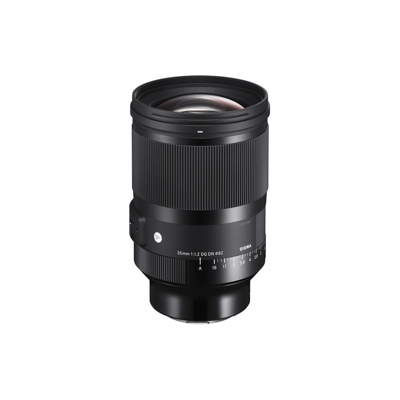 Sigma  35mm F1.2 DG DN ART (L-Mount)