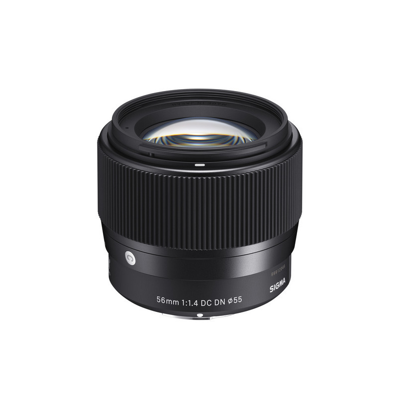 Sigma  56mm F1.4 DC DN CONTEMPORARY (MFT)