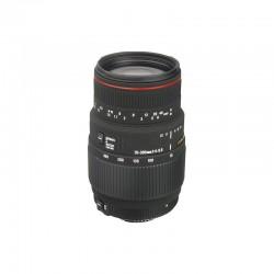 Sigma  70-300mm f/4.0-5.6 DG Macro (Sony A)