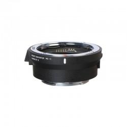 Sigma MC-11 Mount adapter sa Canon EF na Sony E