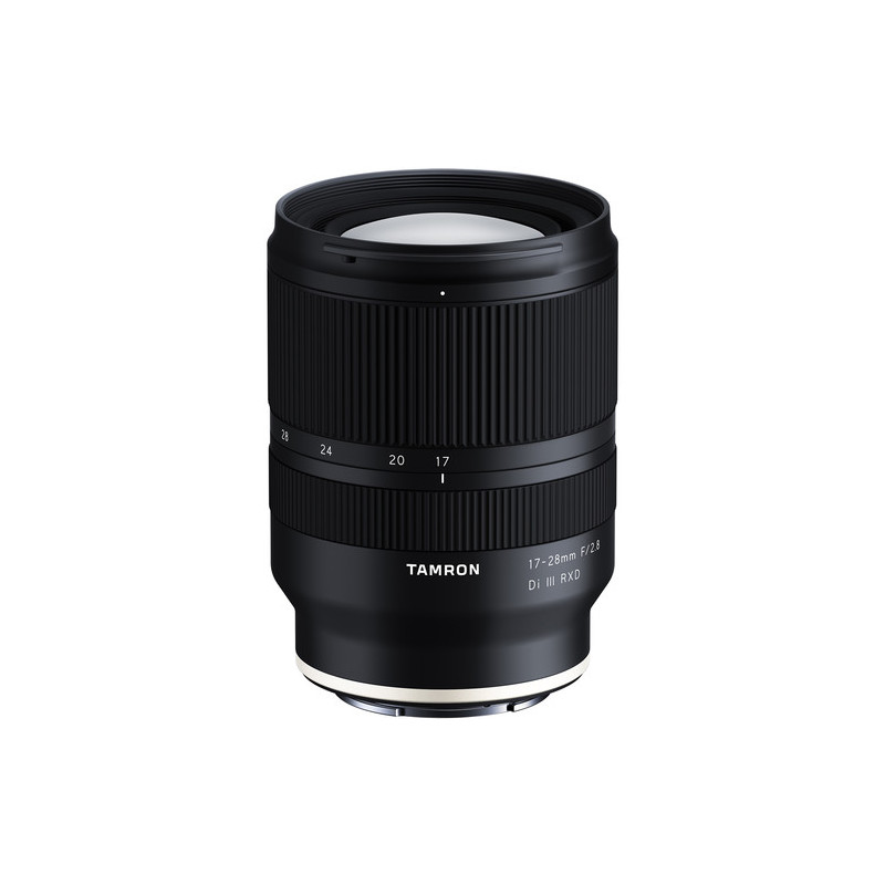 TAMRON  AF 17-28mm f/2.8 Di III RXD Sony E-mount