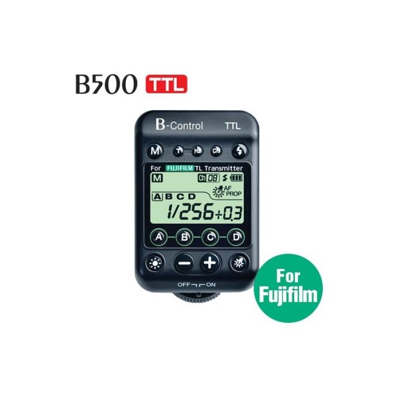 SMDV B-Control radio okidač / Fuji
