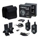SMDV FlashWave 4 TTL SET radijskih okidača / Canon