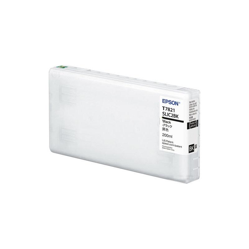 Epson T7821 Tinta BLACK za Surelab SL-D700