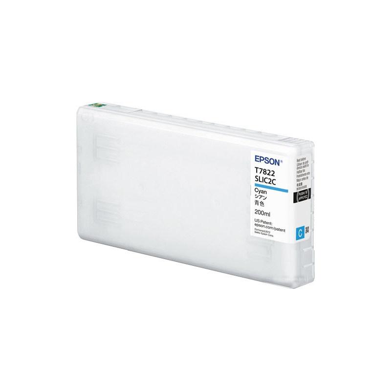 Epson T7822 Tinta CYAN za Surelab SL-D700