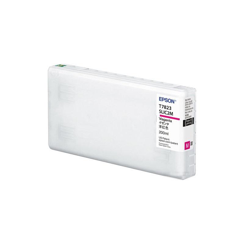 Epson T7823 Tinta MAGENTA za Surelab SL-D700