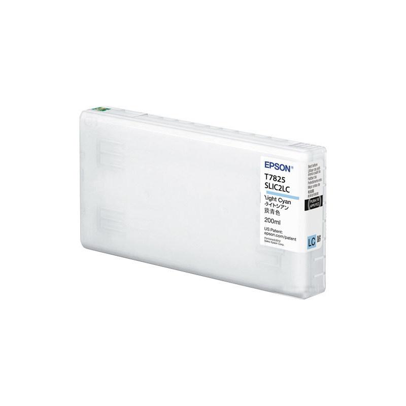Epson T7825 Tinta LIGHT CYAN za Surelab SL-D700