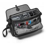 Gitzo 100Y; Century traveler camera messenger bag