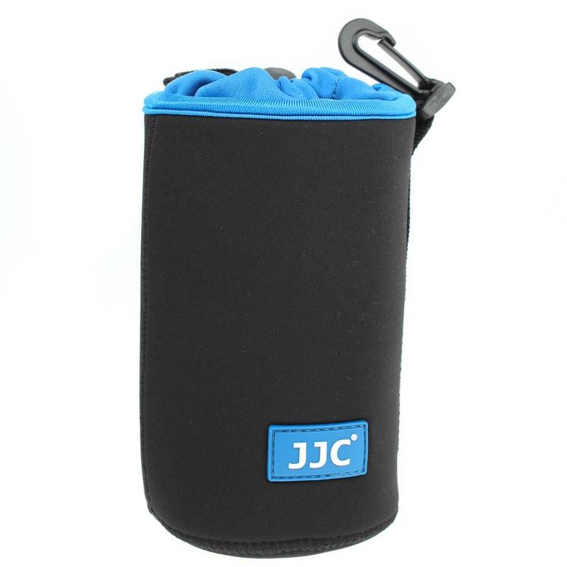 JJC NLP-15 zaštitna neoprenska torbica za objektiv 89 x 150 mm