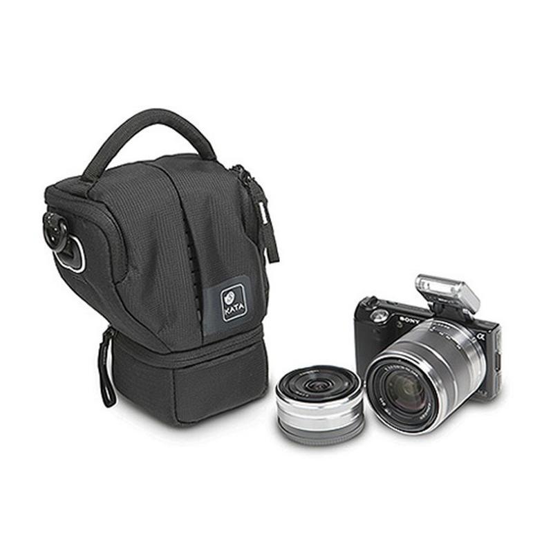 Kata bags MarvelX-40 DL; 4/3 Camera Pouch - RASPRODAJA -