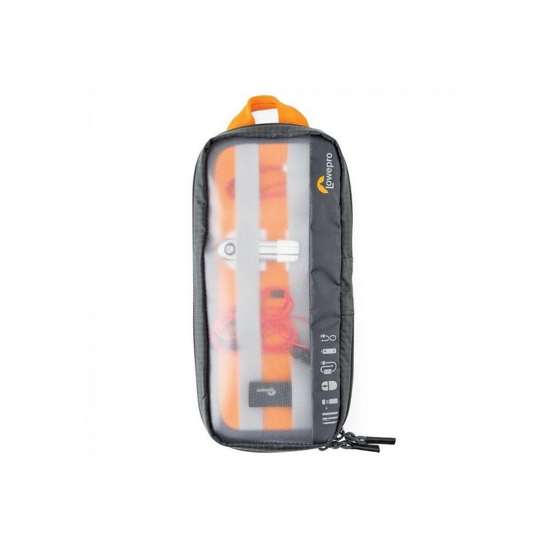 Lowepro GearUp Pouch Medium (Gray), torbica za pribor