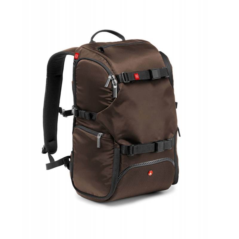 Manfrotto Advanced Travel Backpack Ruksak (Smeđi)