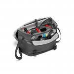 Manfrotto NX Messenger Grey v2  torba (siva)