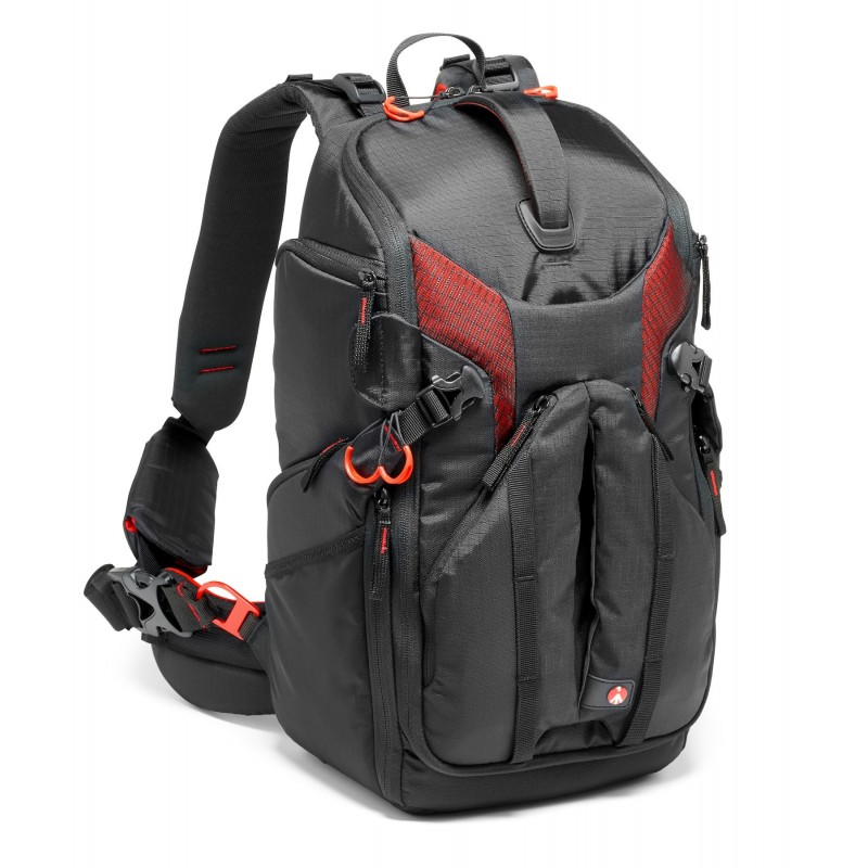 Manfrotto PL 3N1-26; sling ruksak za DSLR/CSC/C100