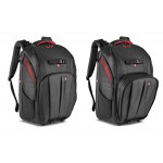 Manfrotto PL Cinematic backpack Expand, ruksak