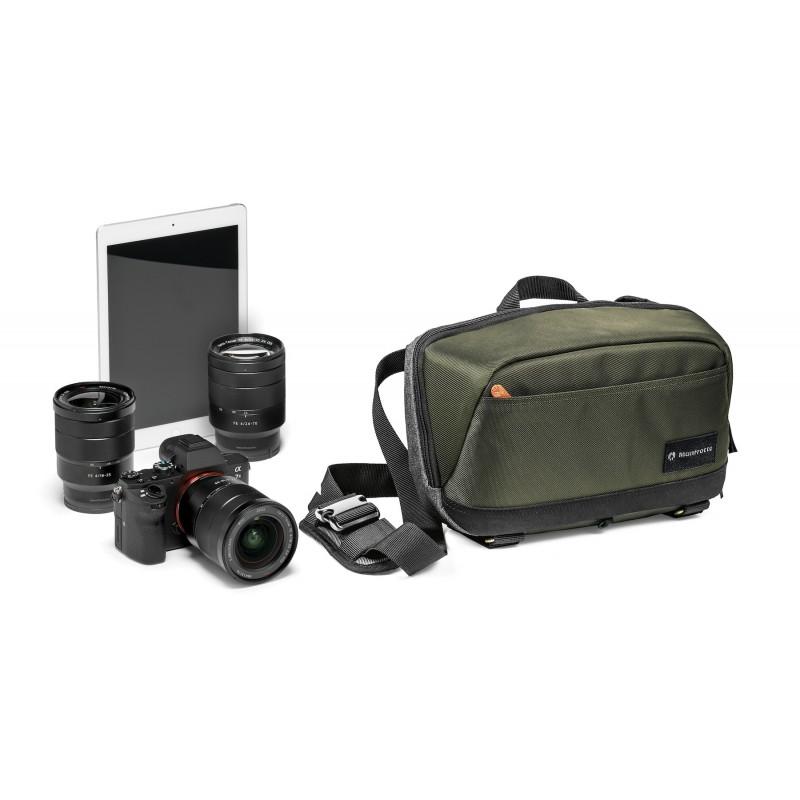 Manfrotto Street CSC camera Sling/Waist pack, torba za fotoaparat