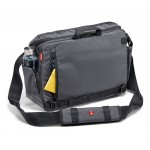 Manfrotto Manhattan Speedy-30 messenger torba za DSLR/CSC