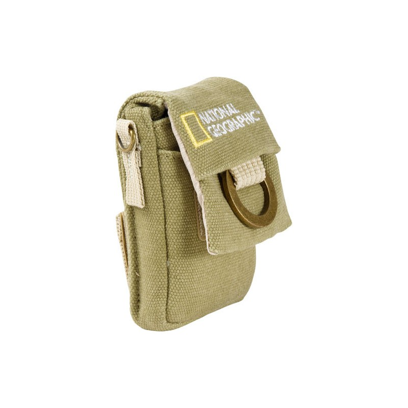 National Geographic Earth Explorer 1147 nano camera pouch