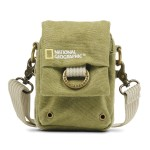 National Geographic Earth Explorer 1150 mini camera pouch