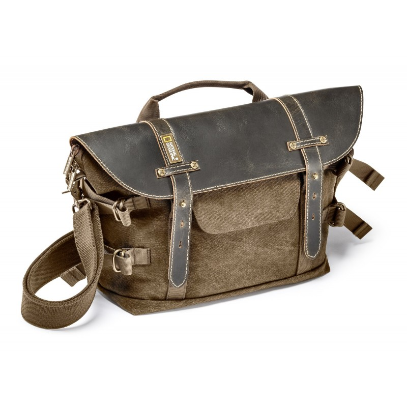National Geographic Africa A2140 Satchel torba za DSLR/CSC