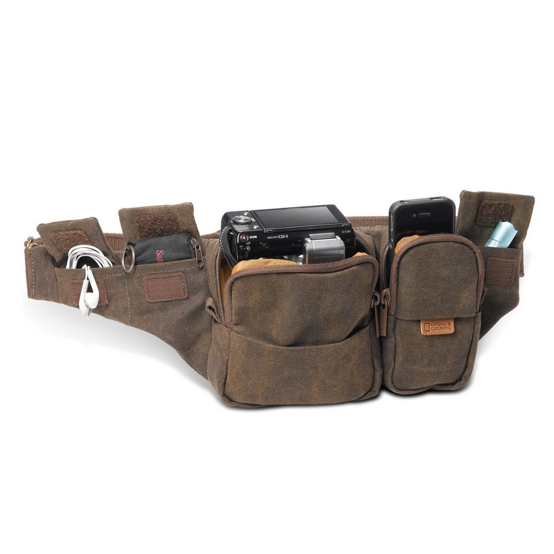 National Geographic Africa A4470; Waist Pack