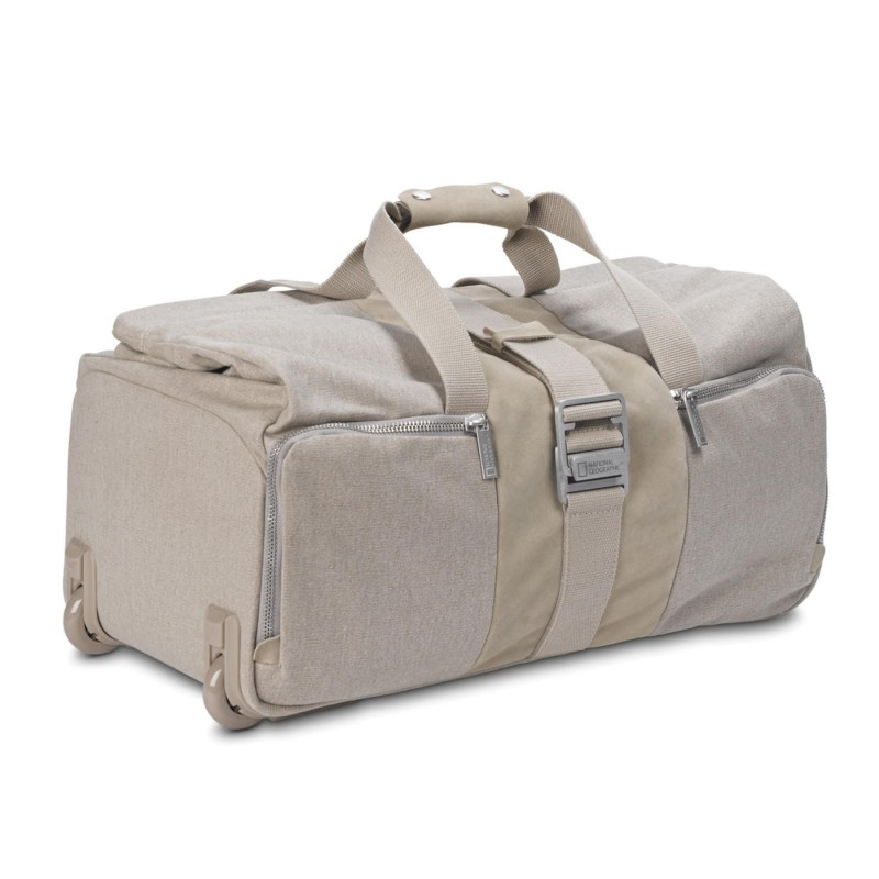 National Geographics Private P6130 Trolley Duffel bag