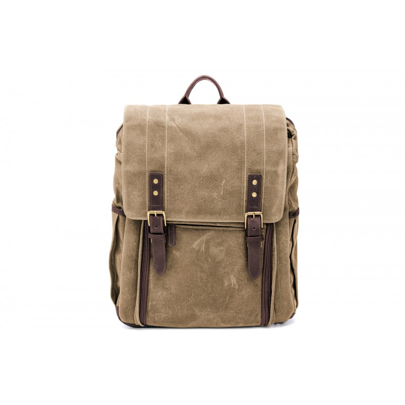 ONA Bags - CAMPS BAY foto ruksak - Field Tan